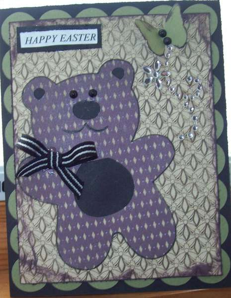 EASTER CARD!!!