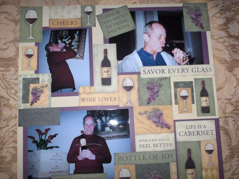 Gene The Wino