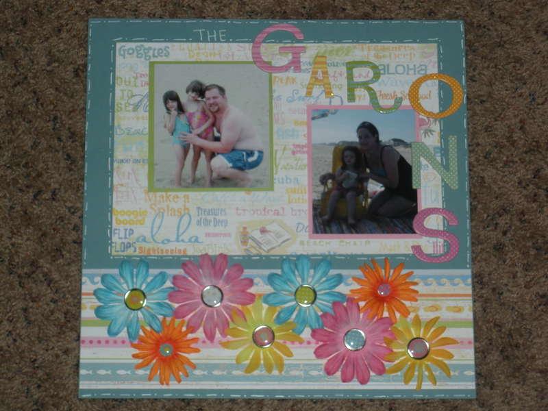 The Garons