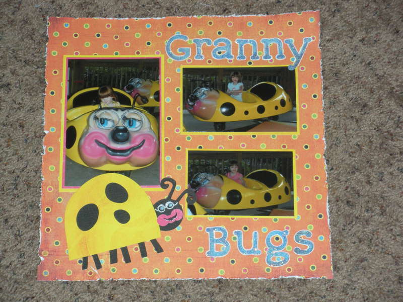 Granny Bugs