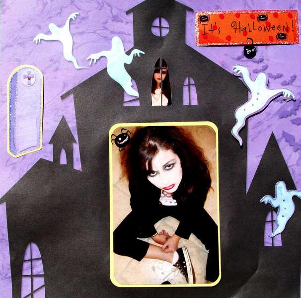 Halloween Jessica Page 2