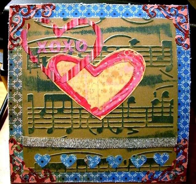 Grunge Valentine 2010