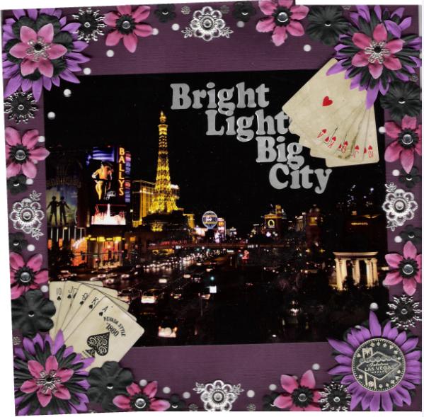 Bright Lights, Big City pg1