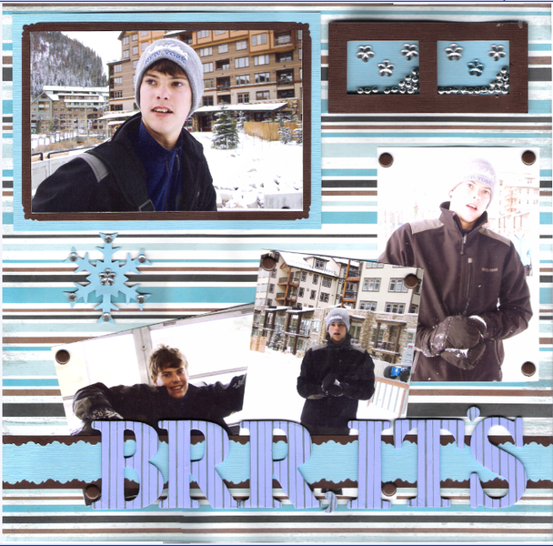 Brr its cold pg1