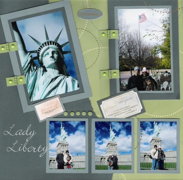 Lady Liberty Pg1