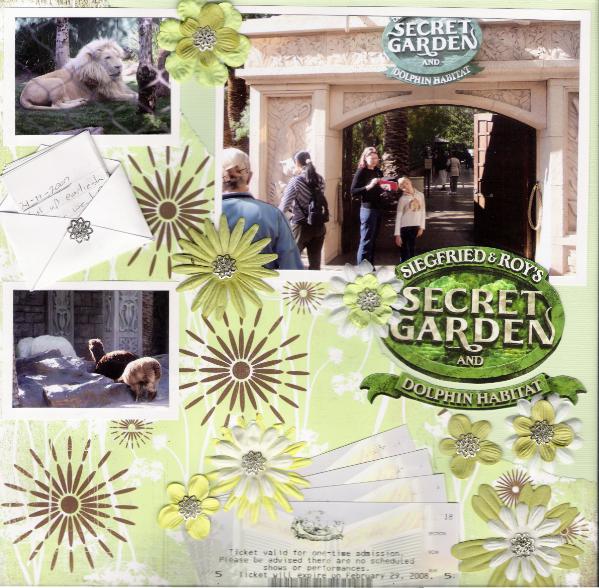 Secret Garden pg1