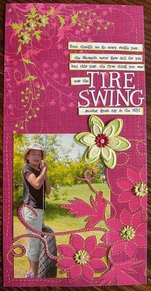 Tire Swing (Scraphoria Sept. 07)