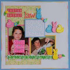 Easter Basket Law