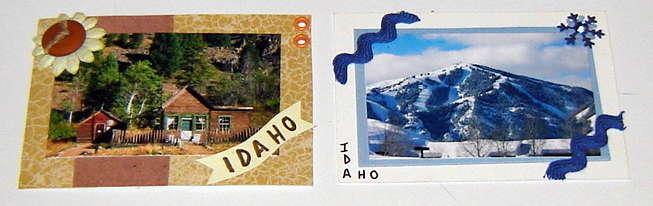 Idaho ATCs -- Round 3