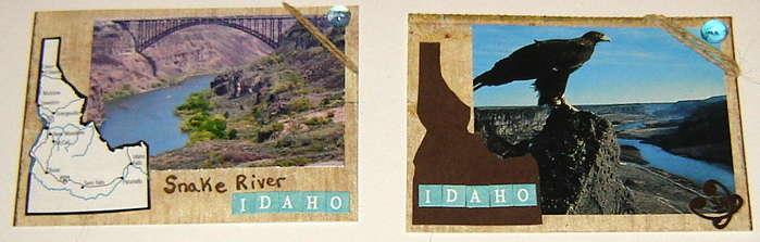 Idaho ATCs -- Round 1