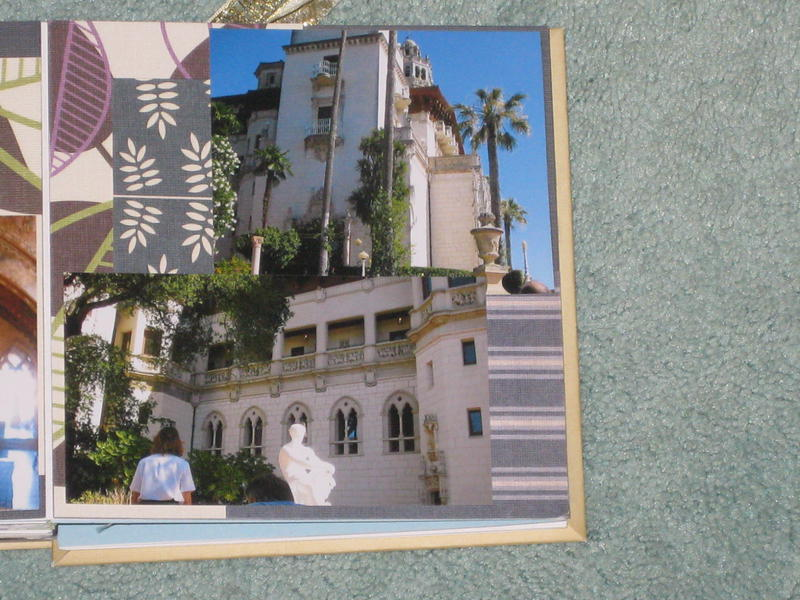 Hearst Castle Tour (2)