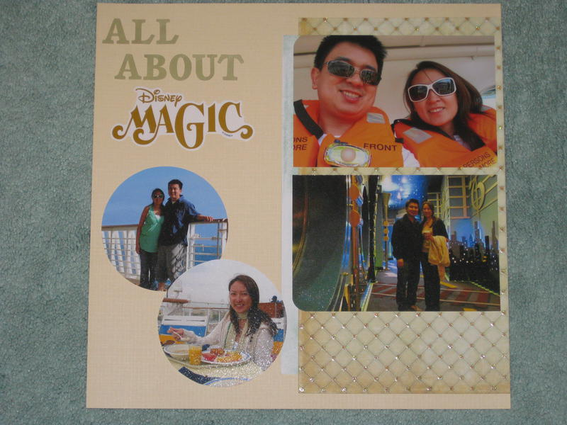 All About Disney Magic (1)