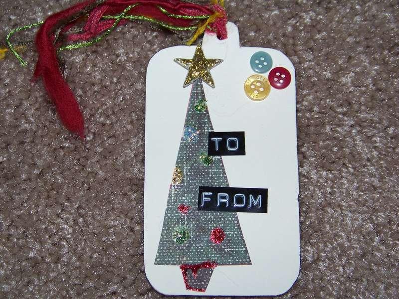 Christmas Tag #1 08