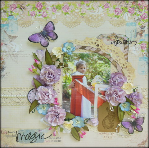 Scraps Of Elegance July Kit
