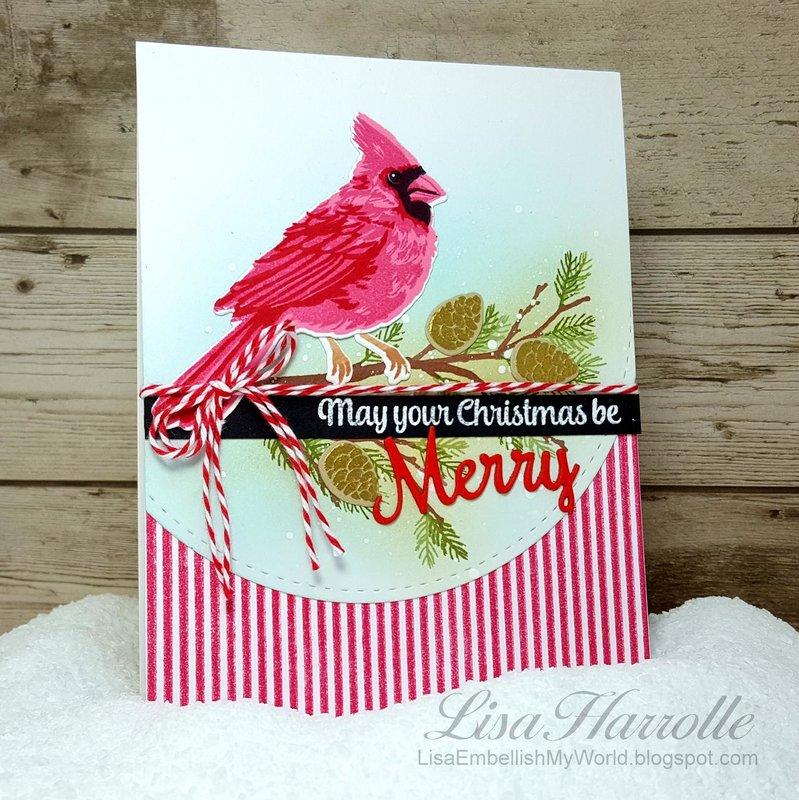 Merry Cardinal