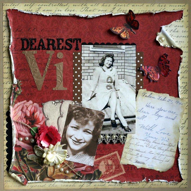 Dearest Vi