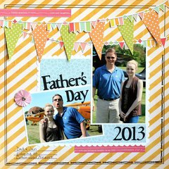 Father's Day 2013