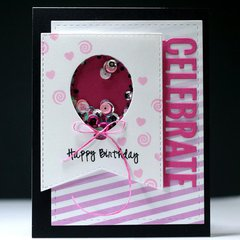 Celebrate Shaker Birthday