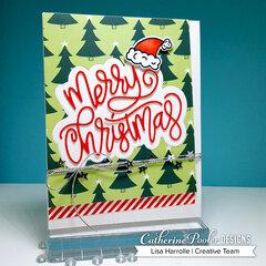 Festive Merry Christmas