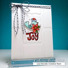 Joy Bluebird