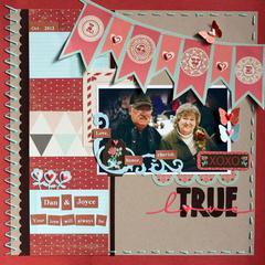 True Love Dan & Joyce