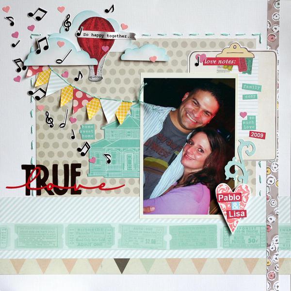 True Love P&L