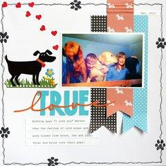 True Love - Pups