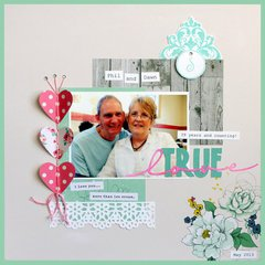 True Love P&D