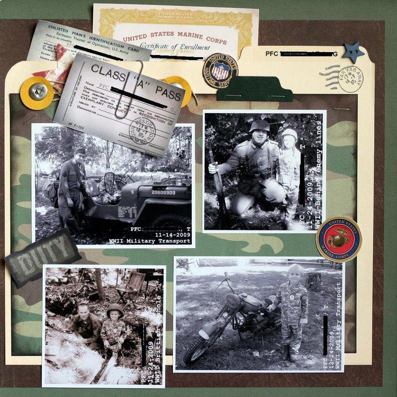 WWII Reenactment Pg2