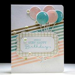 Soft Birthday