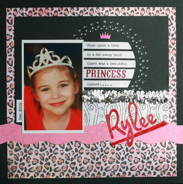 Princess Rylee