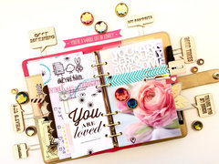 Planner Page