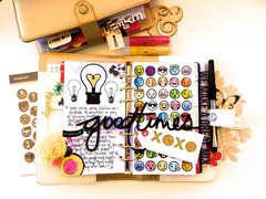 good times planner idea page