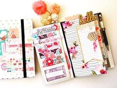 Traveler's Notebook Pocket Love