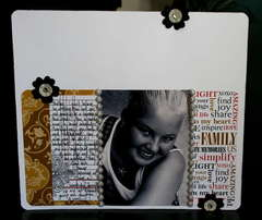 Shelby - Teresa Collins New Family Matters Collection