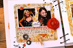 Family Moments 2011 Minibook Page 2