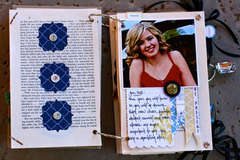 Love the Everyday Altered Book 2