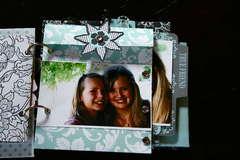 Happy Good Times Minibook