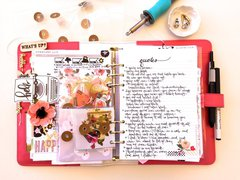 Quote Planner Layout