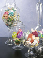 Easter Egg Table Grouping