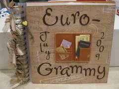 Euro-Grammy cover