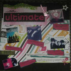 ultimate playlist (side one)