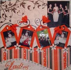 Bridesmaids  page 2