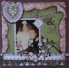 Lorraine & Sid