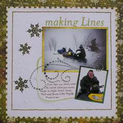 Making Lines