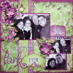 Winter Park Fun