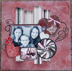 My Valentines