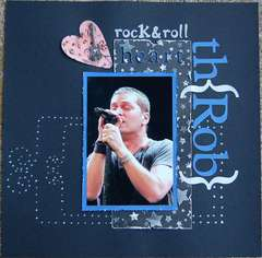 Rock & Roll Heart Th{Rob}