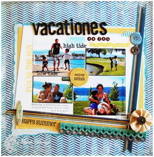 Vacaciones En Las Kootenays