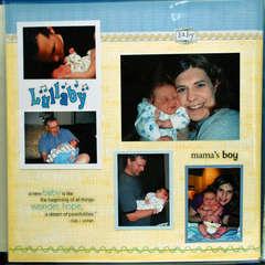 page 6 - mama's boy